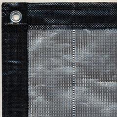 遮光/遮熱ネット 4Sコラボ
